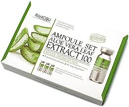 Best aloe leaf buy Reviews