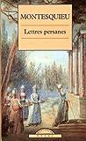 Lettres persanes - 01/01/2002