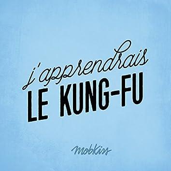 J'apprendrai le kung fu