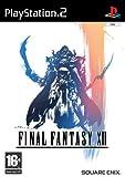 Final Fantasy XII (PS2) [import anglais]