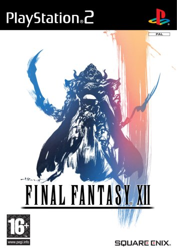 Final Fantasy XII - PEGI [Importación inglesa]
