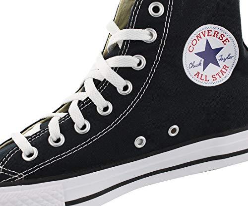 Converse Chuck Taylor All Star Ox Hi Shoe Size