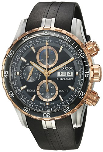 Reloj - EDOX - para - 01123 357RCA NBUR
