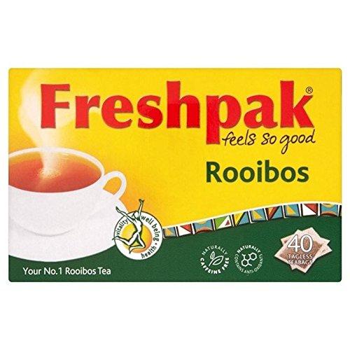 Freshpak Rooibos Tee 100 g (2 Stück)