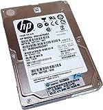 HP EH0146FBQDC 146GB 25in 15K SAS Hard Drv 627114-001