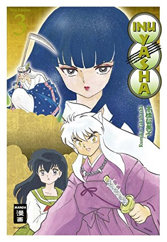 Inu Yasha New Edition, Bd. 3