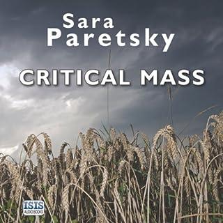 Critical Mass cover art