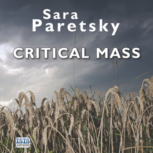 Critical Mass cover art