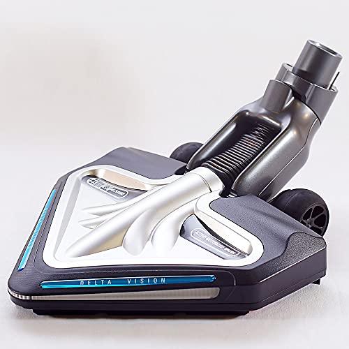 ROWENTA- Cepillo para aspiradora Rowenta 25,2V RS-RH5973, Original, Compatible con Aspiradoras Rowenta Series RH88, Acabado en punta para una limpieza de hogar completa