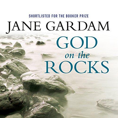 God on the Rocks cover art