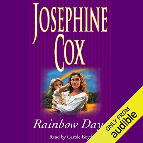 Rainbow Days copertina