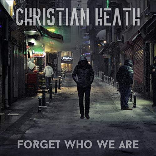 Christian Heath