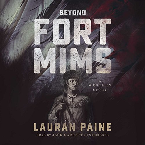 Beyond Fort Mims audiobook cover art