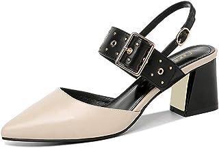[VALER] パンプス 黒 美脚 靴 シューズ 高級 本革 エナメル 通勤 スムース 就活 大きいサイズ 歩きやすい フォーマル 疲れない プチプライス 痛くない 結婚式 仕事 通学 アウトレットビジネス リクルート パンプス