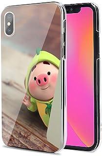 Galaxy Note 10Plus ケース ギャラクシーノート10Plusケース SC-01Mケース カバー ハード TPU 素材 おしゃれ かわいい 耐衝撃 花柄 人気 全機種対応 ピッグピ8 かわいい ファッション シンプル 7435853