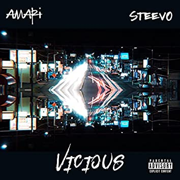 Vicious (feat. SteevO)