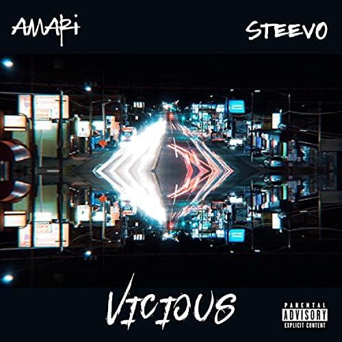Amari feat. Steevo