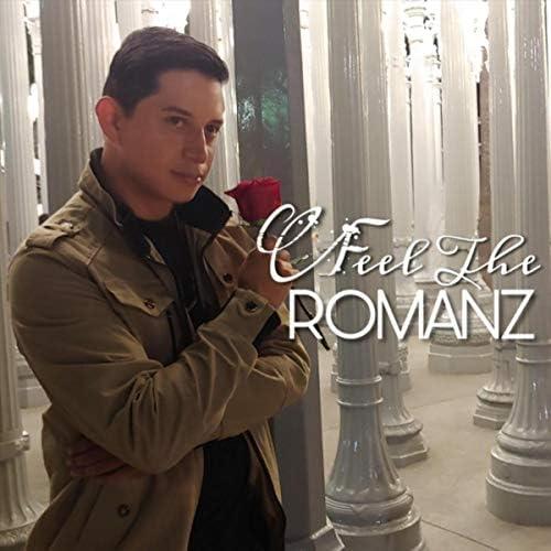 Alex Romanz