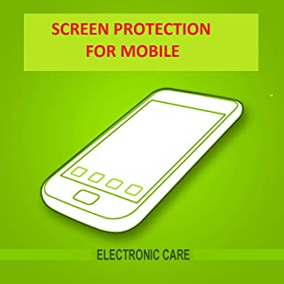 Elecronic Care 1 Year Screen Protection for Smart Mobiles/Liquid and Physical Damage Protection(Devices Worth Rs,110000 to 114999) Repair gauranty