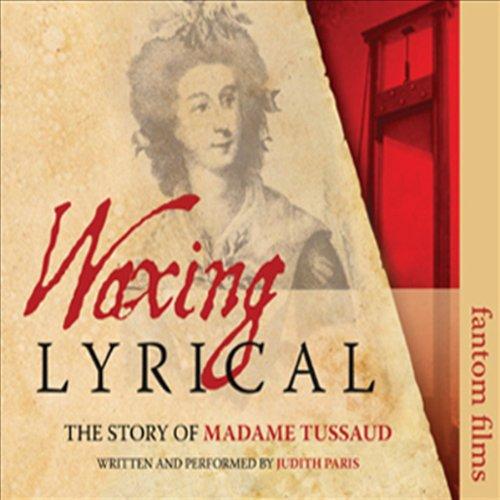 Waxing Lyrical cover art