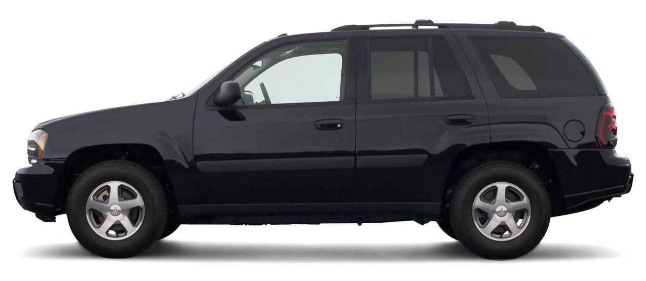 amazon com  2005 chevrolet trailblazer reviews  images  and specs  vehicles