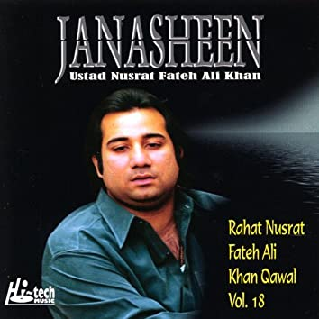 Janasheen - Vol. 18