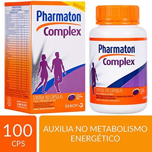 Complex, Pharmaton