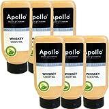 Apollo Gewürz-Sauce 'WHISKEY-COCKTAIL SAUS' 6 x 670ml