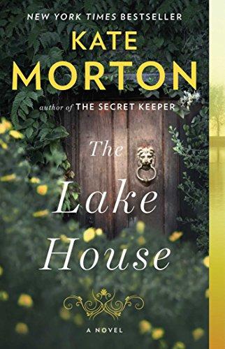 The Lake House: A Novel (English Edition)