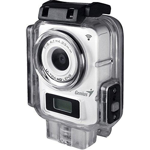 Genius Life Shot FHD300 cámara para Deporte de acción Full HD CMOS 8 MP 25,4/3,2 mm (1/3.2
