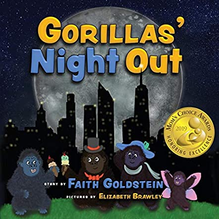 Gorillas' Night Out