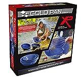 Gold PAN Premium Kit Orpaillage XP-XP Metal