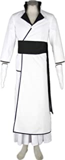LVCOS Bleach Coyote Starrk Cosplay Costume Halloween