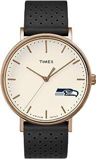 Timex Ladies Seattle Seahawks Watch Rose Gold Grace Watch