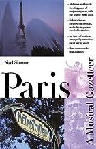 Paris--A Musical Gazetteer