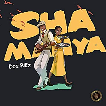 Shamanya