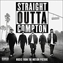 Straight Outta Compton (Music From the Motion Picture) [Disco de Vinil]