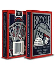 Bicycle Tragic Royalty Koleksiyon Poker İskambil Oyun Kartı