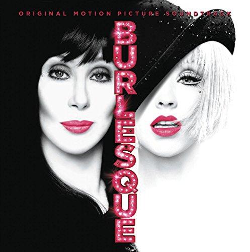 Various: Burlesque (Audio CD)