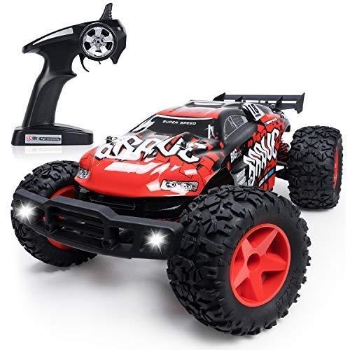 PCARM Ampliación de las cuatro ruedas todo terreno Escalada remoto juguetes de...