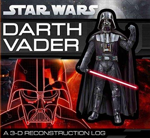 Star Wars: Darth Vader: A 3-D Reconstruction Log