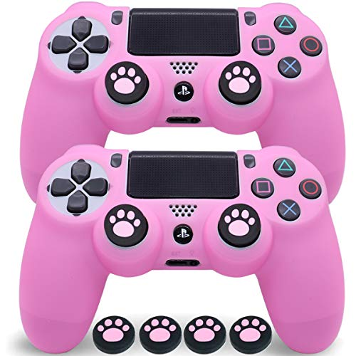 control ps4 rosa fabricante Sofunii
