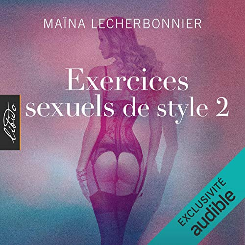 Exercices sexuels de style 2 cover art