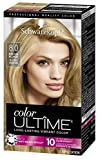 Schwarzkopf Color Ultime Iconic Blondes, 8.0 Medium Blonde, Pack of 1 Application.