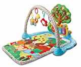 alfombra gimnasio juegos bebes