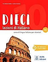 Dieci: Libro + DVD-ROM A2
