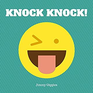 Knock Knock! cover art