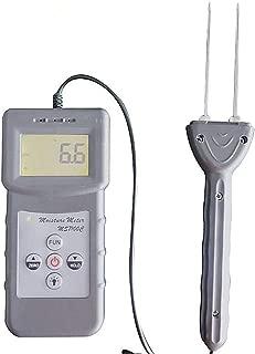 MS7100C cotton moisture meter, Cotton yarn moisture meter, cotton compression bag moisture meter