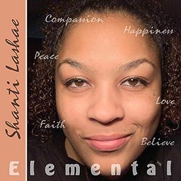 Elemental - EP