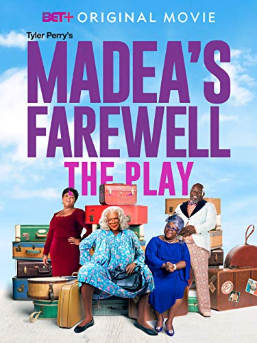 Madea's Farewell Tour (Stage Play)